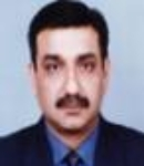 Mian Hamid Javed 2008-2009