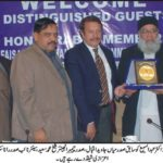 Visit of Islamic Scholar Dr AbdulSami at FCCI