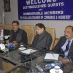 Meeting With Ombudsman Pakistan