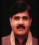Mian. M. Shafique 2000-2001