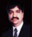Mian Javed Iqbal 1997-1998