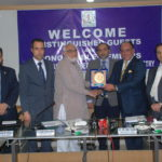 Visit of Tunisian ambassador at FCCI