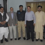 FCCI OFFICIALS VISITED RPO FAISALABAD on OCTOBER 31,2016