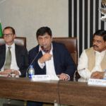 Seminar On 9th October 2019 At FCCI by Faran Taylor Solicicitor from UK