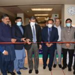 INAUGURATION OF HELPDESK IN FCCI OF PESSI  & LABOUR DEPARTMENT